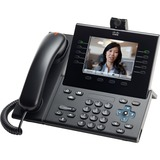 Cisco Slimline Handset for IP Phone