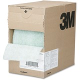 "SKILCRAFT Easy Trap Large Disposable Duster Sheets - Sheet - 8"" Width x 6"" Length - 250 / Each - Whi NSN5989089"