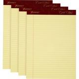 TOP20032 - TOPS Gold Fibre Premium Rule Writing Pads - Let...