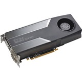 EVGA GeForce GTX 970 Graphic Card - 1.05 GHz Core - 4 GB GDDR5 SDRAM - PCI Express 3.0 x16 - Dual Slot Space Required