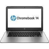 "HP Chromebook 14 G3 14"" Touchscreen LED (BrightView) Chromebook - NVIDIA Tegra K1 Quad-core (4 Core) 2.30 GHz"