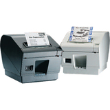 Star Micronics TSP743IIU Direct Thermal Printer - Monochrome - Wall Mount - Receipt Print
