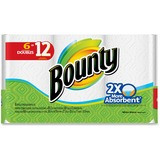 Bounty Household Roll Towels