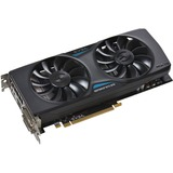 EVGA GeForce GTX 970 Graphic Card - 1.17 GHz Core - 4 GB GDDR5 - PCI Express 3.0 x16 - Dual Slot Space Required