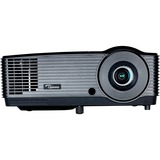 Optoma DS331 Full 3D SVGA 3200 Lumen DLP Multimedia Projector with 2 HDMI Ports