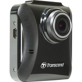 "Transcend DrivePro DP100 Digital Camcorder - 2.4"" LCD - CMOS - Full HD"
