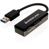 Iogear USB 3.0 Multi-Card Reader