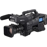 Panasonic AG-HPX610 Digital Camcorder - MOS - Full HD