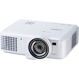 Canon LV-WX300ST 3D Ready DLP Projector - 720p - HDTV - 16:10