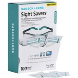 BAL8576 - Bausch + Lomb Pre-moistened Cleaning Tiss...