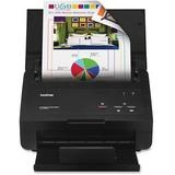 Brother® ImageCenter ADS-2000E Scanner, 600 x 600 dpi, 50 Sheet ADF BRTADS2000E