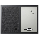BVCMX04433168 - MasterVision Dry-erase Combination Board