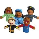CFI100897 - Children's Factory Career Puppets