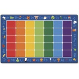 CPT9612 - Carpets for Kids Fun With Phonics Rectangle ...