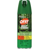 DVOCB018425CT - OFF! Deep Woods Insect Repellent V 6 oz