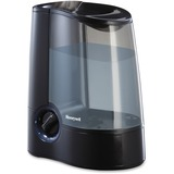 Honeywell® Warm Mist Humidifier, Black, 12 7/10w x 7 1/2d x 12 1/5h HWLHWM705B