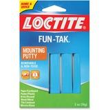 LOC1270884 - Loctite Fun Tak Mounting Putty