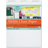 PAC3370 - Pacon Heavy-duty Anchor Chart Paper