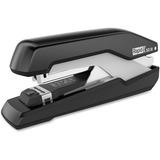 Rapid® Supreme Omnipress SO30 Full Strip Stapler, 30-Sheet Capacity, Black/Gray RPD5000585