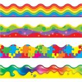 TEP92916 - Trend Color Blast Bolder Borders Variety ...