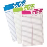 TOP20002 - Ampad To Do List Notepad