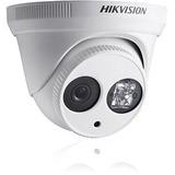 Hikvision DS-2CE56D5T-IT3 Surveillance Camera - Color, Monochrome