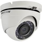Hikvision Turbo HD DS-2CE56C2T-IRM 1 Megapixel Surveillance Camera - Color - M12-mount