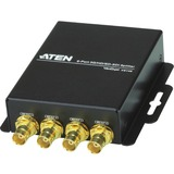 VanCryst 6-Port 3G/HD/SD-SDI Splitter