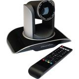 ClearOne UNITE 100 Video Conferencing Camera - 2.1 Megapixel - 60 fps - Black, Silver, Gray - USB 3.0