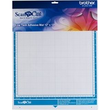 "Brother Low Tack Adhesive Mat 12"" x 12"""