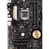 Asus Z97-E Desktop Motherboard - Intel Z97 Express Chipset - Socket H3 LGA-1150
