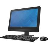Dell OptiPlex 3030 All-in-One Computer - Intel Core i5 i5-4590S 3 GHz - Desktop - Black