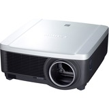 Canon REALiS WUX6000 LCOS Projector - 1080p - HDTV - 16:10