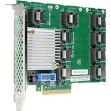HPE 12Gb SAS Expander Card for ML350 Gen9