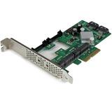 StarTech.com PCIe mSATA/SATA Controller Card