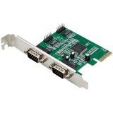AddOn ADD-PCIE-2X2RS232 4-port Serial Adapter