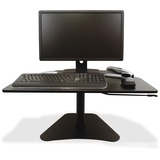 VCTDC200 - Victor High Rise Adjustable Stand Up Des...