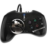 PDP Mortal Kombat Official Wired Fight Pad for PS4