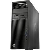 HP Z640 Convertible Mini-tower Workstation - 2 x Processors Supported - 1 x Intel Xeon E5-2620 v3 Hexa-core (6 Core) 2.40 GHz