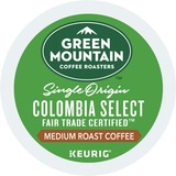 Green Mountain Coffee Roasters® Colombian Fair Trade Select Coffee K-Cups, 96/Carton GMT6003CT