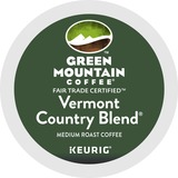 Green Mountain Coffee Roasters® Vermont Country Blend Coffee K-Cups, 96/Carton GMT6602CT