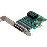 SYBA Multimedia 4-port PCIe Serial Card