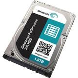 "Seagate ST1800MM0158 1.80 TB 2.5"" Internal Hybrid Hard Drive - SAS - 32 GB SSD Cache Capacity"