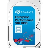 "Seagate ST600MM0118 600 GB 2.5"" Internal Hybrid Hard Drive - 32 GB SSD Cache Capacity"