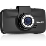 "Papago! GoSafe 520 Digital Camcorder - 3"" LCD - CMOS - Full HD - Black"