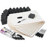 LEO35040 - CLI Magnetic Lap Board Class Pack