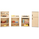 JNT7080YT441 - young Time - Young Time 4-piece Play Kitchen Se...