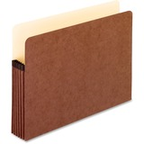"Pendaflex Extra Strong Acid Free File Pockets - Letter - 8 1/2"" x 11"" Sheet Size - 1050 Sheet Capaci PFXS34GEA"