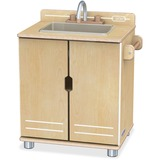 JNT1708JC - Jonti-Craft - TrueModern Play Kitchen...