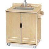 JNT1708JC - TrueModern - Play Kitchen Sink